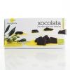 Rajola de xocolata amb oli Arbequina Ecològica 100gr